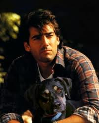 ken and dog